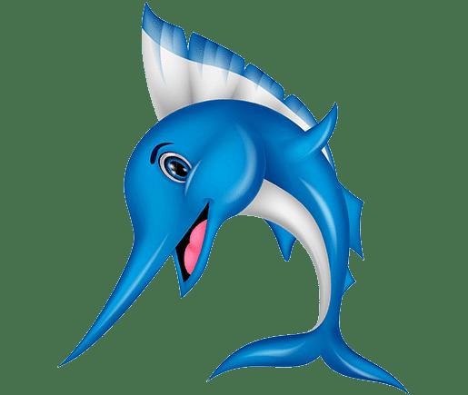 Mascots-marlin