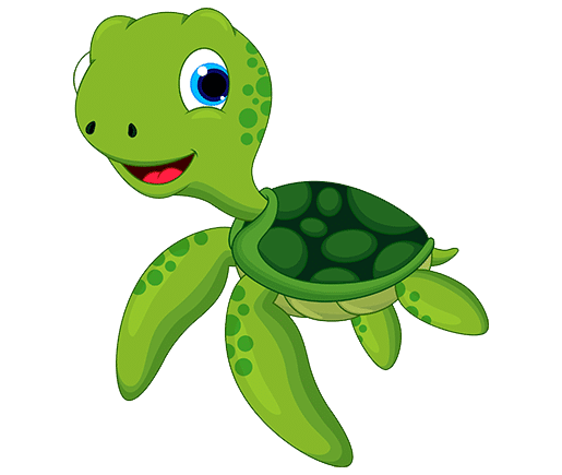 Mascots-turtle