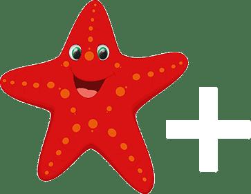 starfish-plus