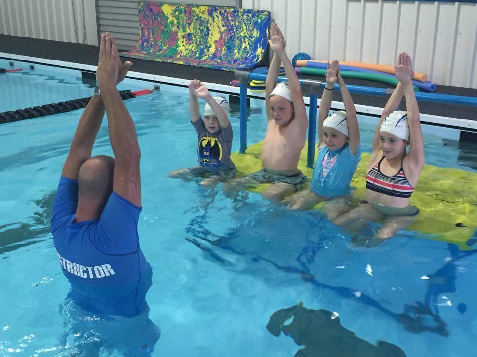 Swimming Assessment -